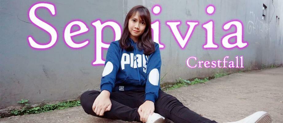 Ini Dia Septivia 'Crestfall', Ratu DotA yang Kini Hijrah ke Facebook Gaming!