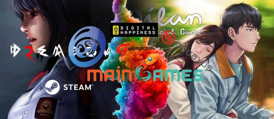 Ini Perusahaan Game Asal Indonesia yang Dikenal Dunia!