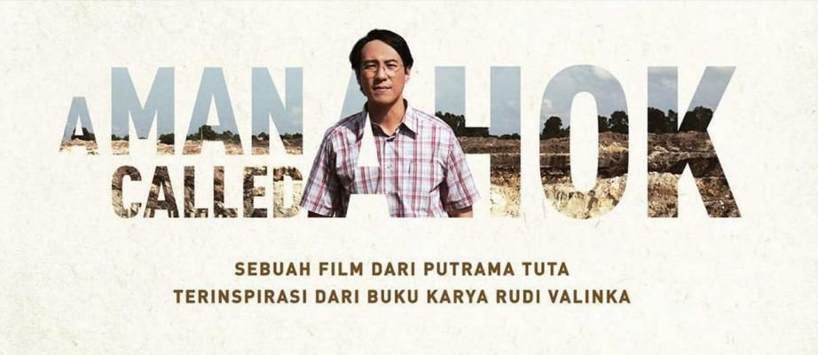 Nonton Film A Man Called Ahok, Perjuangan Hebat Lawan Koruptor!