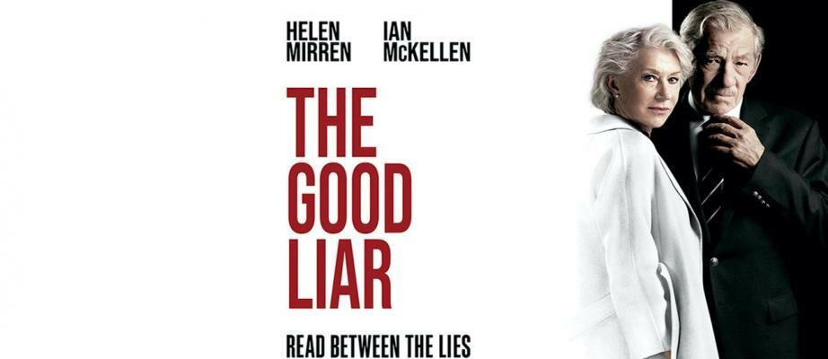 Review Film The Good Liar: Panutan dalam Berbohong