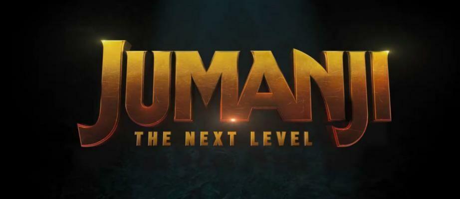 Review Film Jumanji Next Level: Jumanji Ternyata Enggak Cuma Hutan