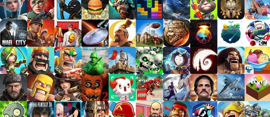 5 Alasan Kenapa Game Mobile Pertama Kali Dirilis di China, Banyak Player Sultan?