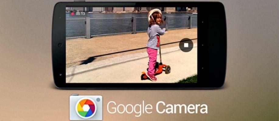 Download Google Camera APK Terbaru Versi 2.1.307