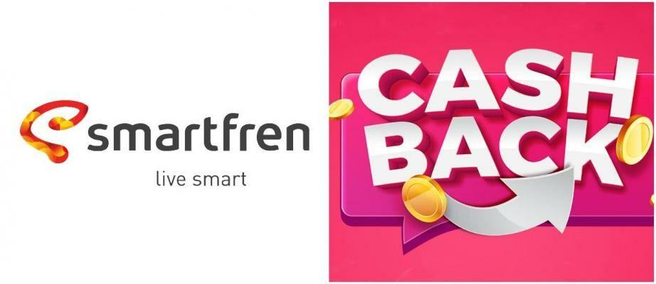 Cara Menggunakan Cashback Smartfren 2021 | Bisa Tukar Paket Internet
