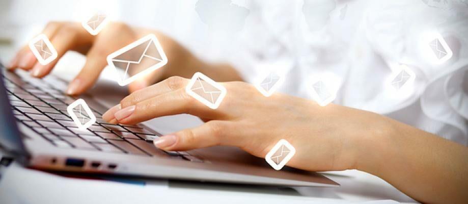 Pengen Email Kamu Pasti Dibaca Orang Lain? Ikuti Cara Jitu Berikut