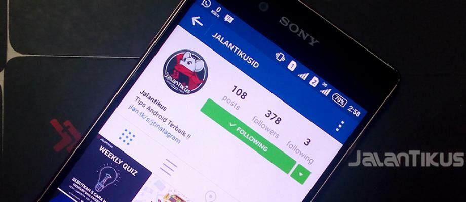 Cara Download Foto dan Video Instagram di Android dan PC