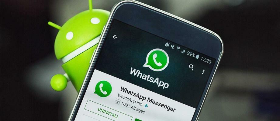 Canggih! WhatsApp Kini Bisa Mention Nama ala Twitter, Ini Caranya!