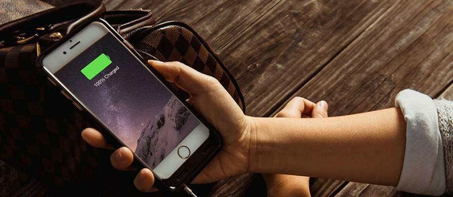 7 Cara Menghemat Baterai iPhone dengan iOS 10