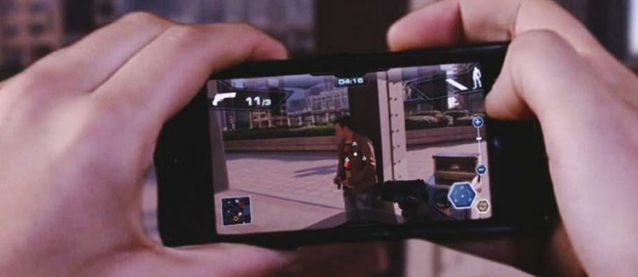 5 Game First Person Shooting (FPS) Augmented Reality Terbaik Versi JalanTikus