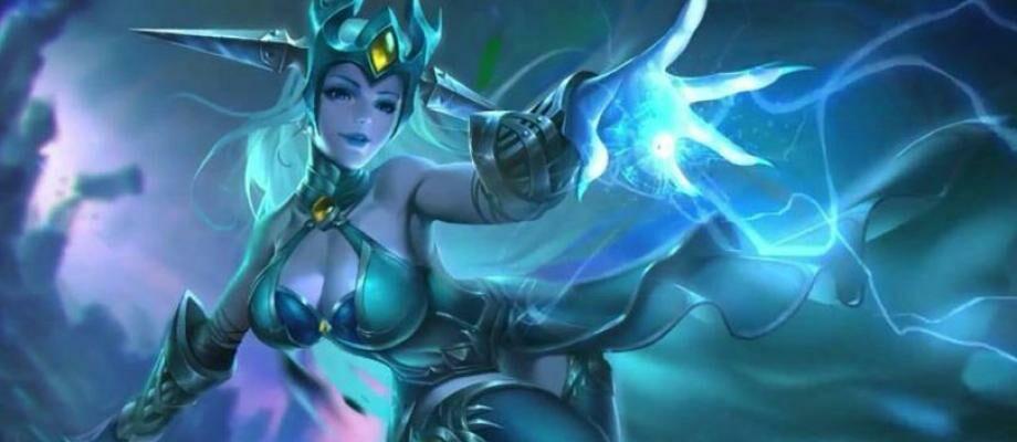Selain Freya! Ini 5 Hero dengan Skill Mematikan di Mobile Legends