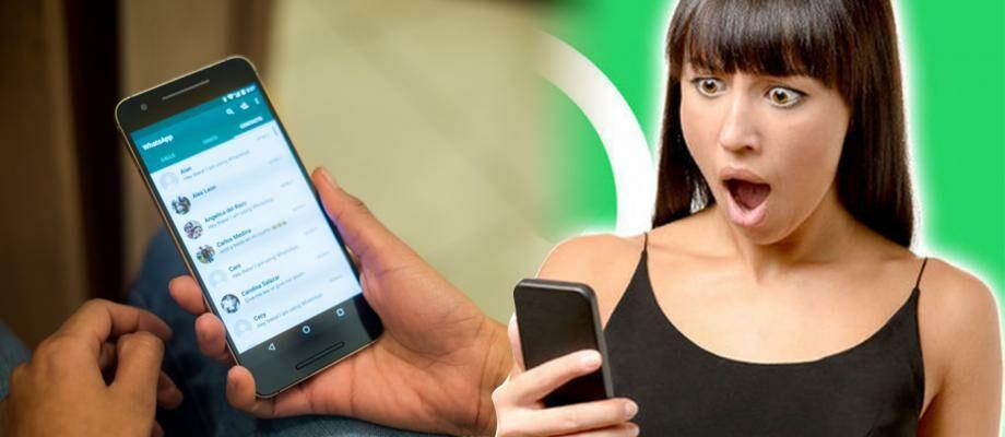 Cara Mengirim Pesan WhatsApp Tanpa Menyentuh Keyboard