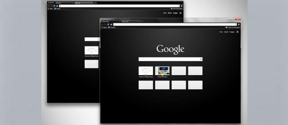 Cara Mengubah Semua Situs Jadi 'Dark Web' di Google Chrome