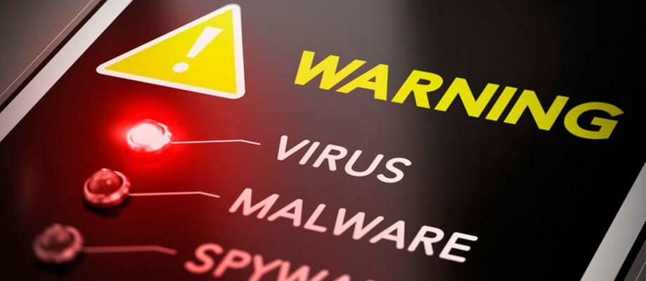 5 Jenis Virus Virtual Ini Terdeteksi Sepanjang Tahun 2017