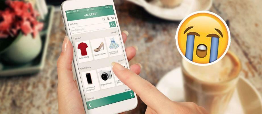 Rugi Banget! Jangan Belanja Online Sebelum Lakukan 5 Hal Ini