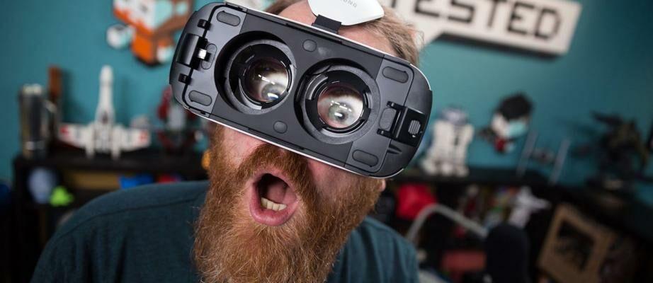 6 Aplikasi VR Video Player Android Terbaik