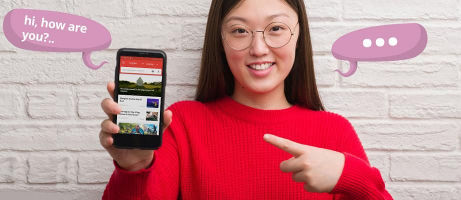 6 Cara Cepat Belajar Bahasa Inggris di Smartphone, Gratis 100%!
