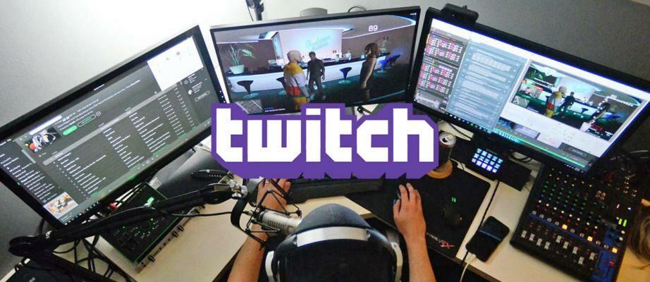 Cara Live Streaming di Twitch dengan OBS   Tanpa Ribet!
