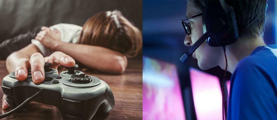 4 Dampak Negatif yang Ditimbulkan oleh eSports, Bisa Bikin Meninggal?