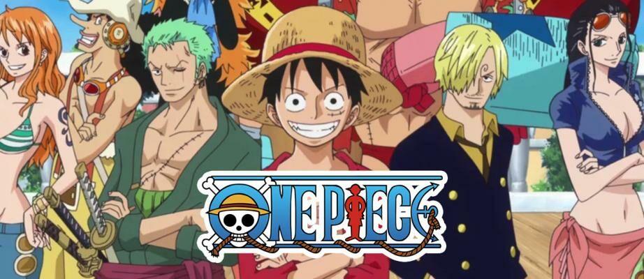 7 Fakta Mengejutkan Tentang One Piece | Ternyata Ada Naruto?