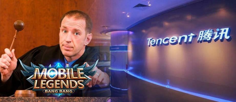 5 Tuntutan Hukum Menghebohkan yang Melibatkan Tencent, Pernah Menuntut Mobile Legends!