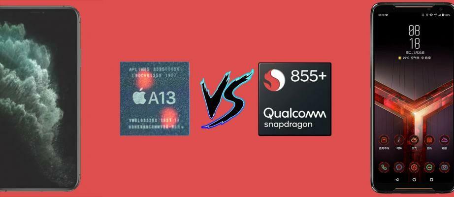Apple A13 Bionic vs Snapdragon 855+: Mana Prosesor Terbaik Saat Ini?