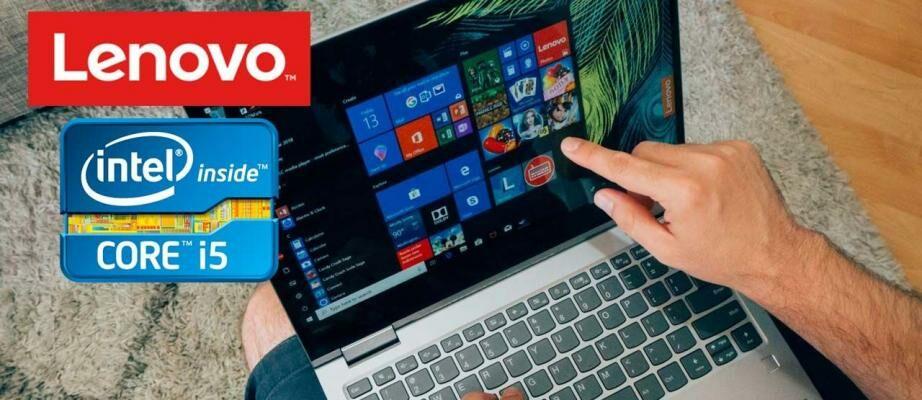 7 Laptop Lenovo Core i5 Terbaik Tahun 2020, Bagus Nggak Perlu Mahal!