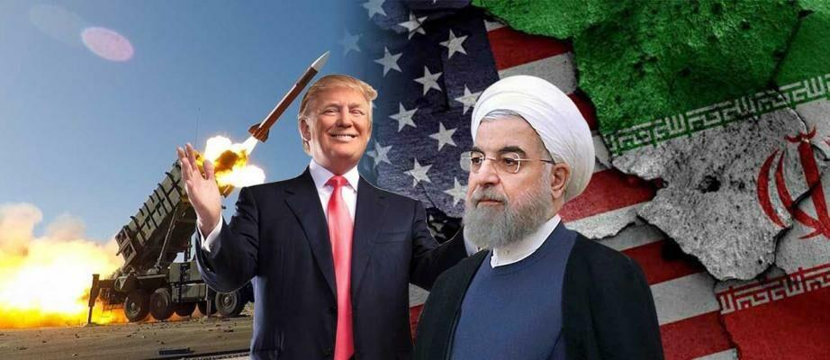Perbandingan Teknologi Militer Amerika Vs Iran | Siapa yang Menang Jika Perang?