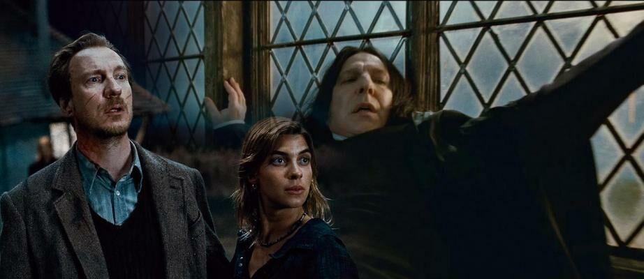 7 Plot Hole Paling Membingungkan dari Franchise Film Harry Potter