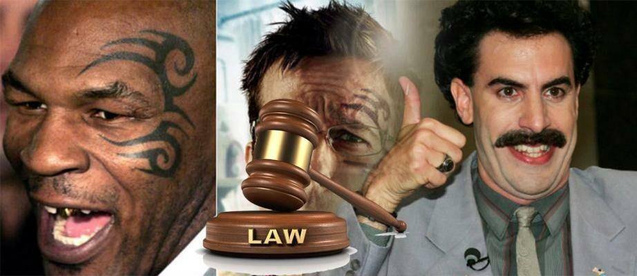 7 Film dengan Tuntutan Kasus Hukum Paling Gila, Gak Masuk Akal!
