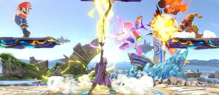 7 Game Kolaborasi Paling Epic & Spektakuler, No. 3 Ditunggu Semua Orang!