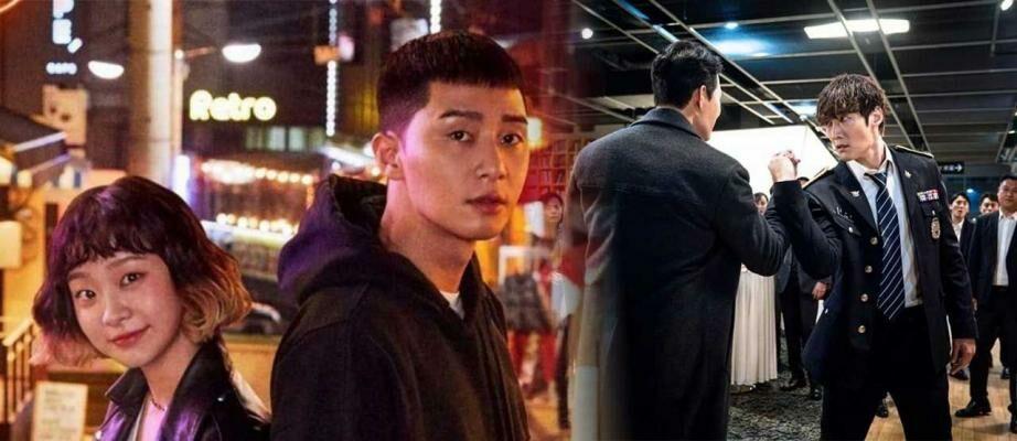 7 Drama Korea Tentang Balas Dendam Terbaik, Bikin Tegang!