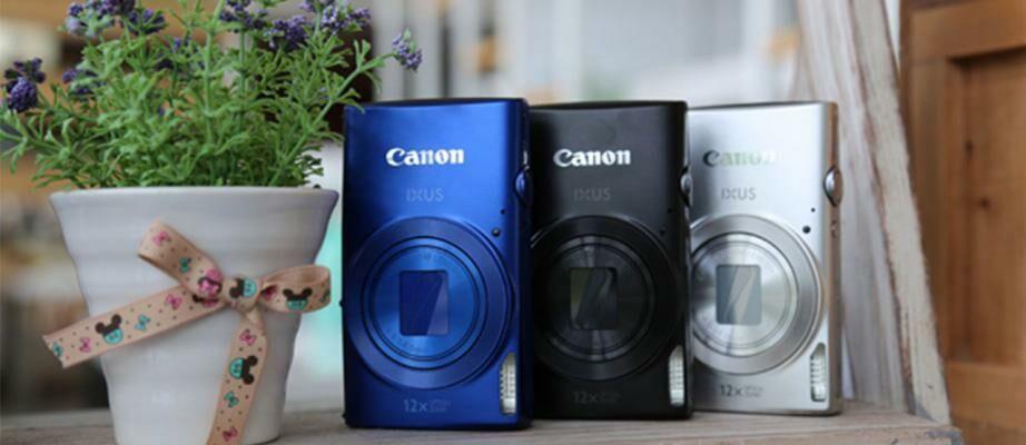 Daftar Harga Kamera Canon di Bawah 2 Juta, Cocok Untuk Vlogger Pemula!