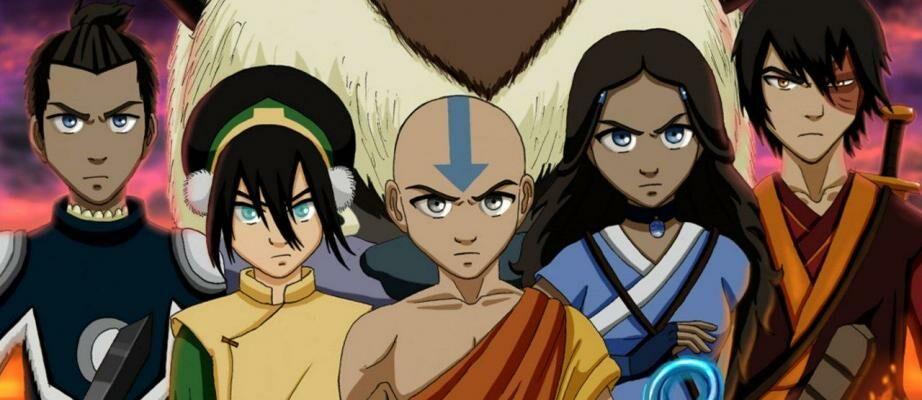 7 Fakta di Balik Kartun Avatar: The Last Airbender, Ibu Zuko Tewas?