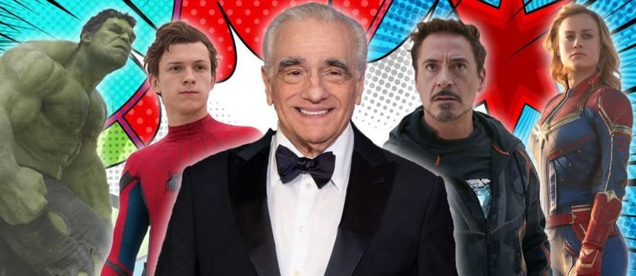 7 Sutradara yang Membenci Film Superhero, Iri Bilang Bos!