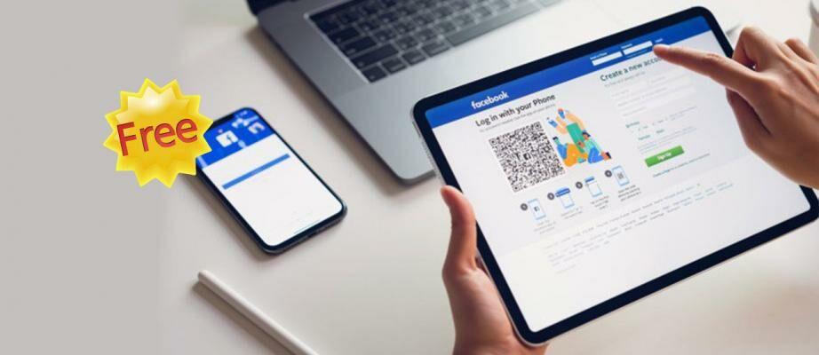 Cara Aktifkan Mode Gratis Facebook Lite & Mobile, Terbaru 2020!