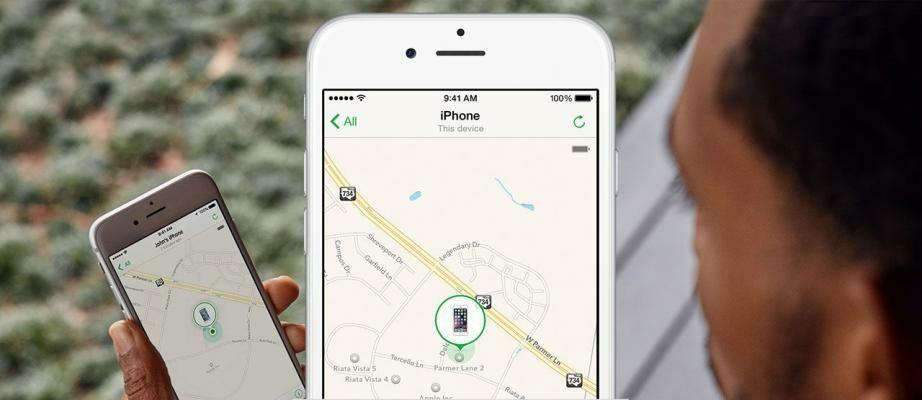 Begini Cara Melacak iPhone yang Hilang dengan Mudah & Cepat
