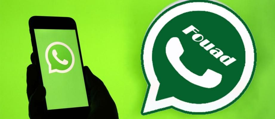 Download dan Install Fouad WhatsApp v8.95, Wajib Coba!