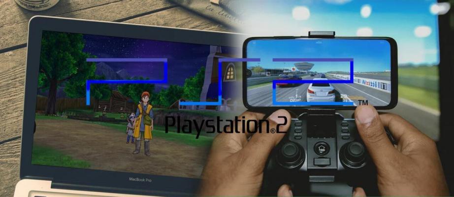 Download Game PS2 ISO Gratis & Emulator (Android & PC) - JalanTikus.com