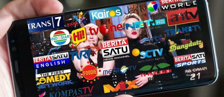 12 Aplikasi TV Online untuk Android & PC Terbaik di 2021, Gratis!
