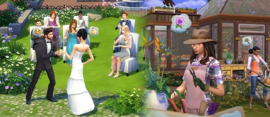 Kumpulan Cheat The Sims 4 PC, XBOX, & PS4 Terlengkap 2021 | 100% Works!