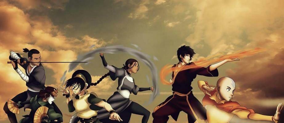 Nonton Avatar: The Legend of Aang (2005) | Animasi Legendaris Terbaik