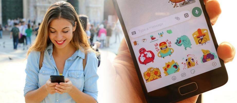 2 Cara Membuat Stiker Bergerak di WhatsApp, Bisa Bikin Stiker Sendiri!