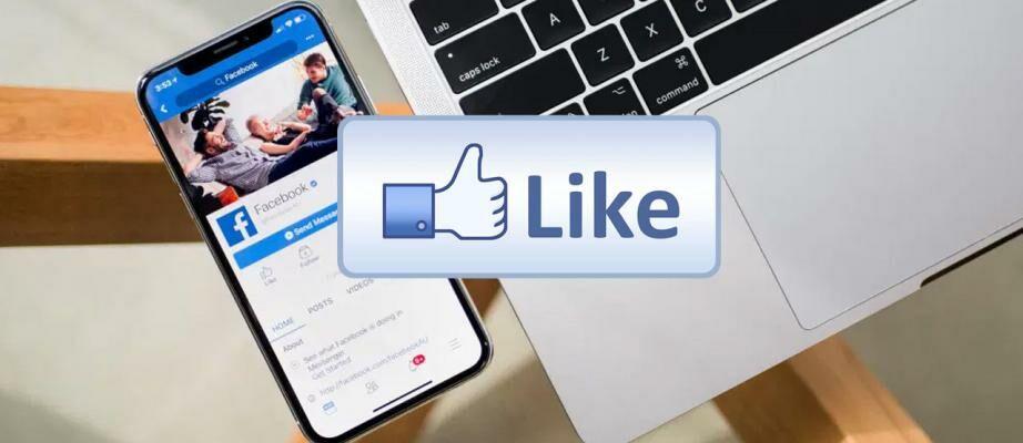 7 Cara Mendapatkan Like Banyak di FB Otomatis, Bisa Tanpa Aplikasi!