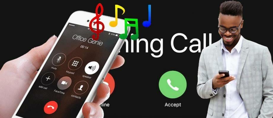 Download 70 Nada Dering Telepon Terkeren dan Terbaru | Gratis dan Unik!