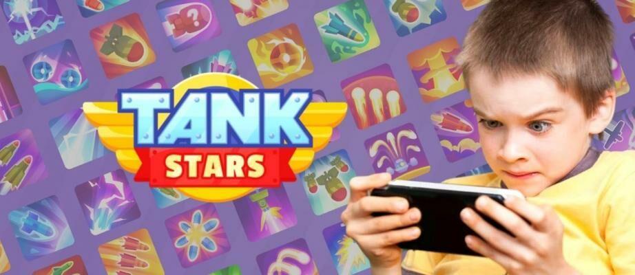 Download Tank Stars MOD APK v1.5.5 Unlimited Money, Terbaru 2021