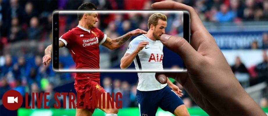 13 Aplikasi Live Streaming Bola Gratis Terbaik 2021, Nonton Bola Sepuasnya!
