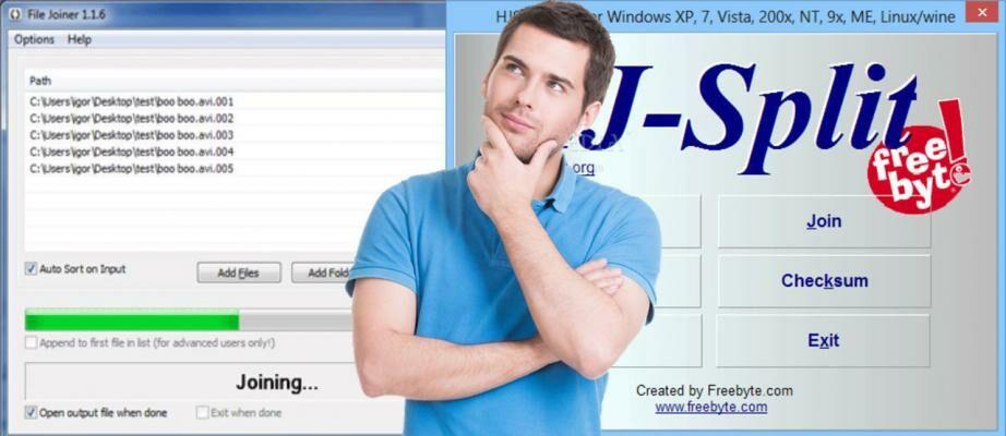 Cara Ekstrak File Part Menjadi 1 Folder Terbaru 2021, 100% Works!