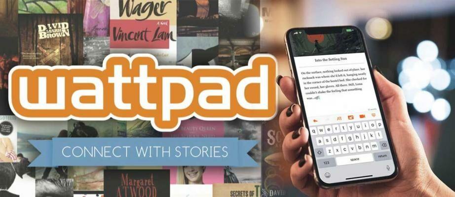 17 Aplikasi Baca Novel Online Terbaik & Terlengkap 2021, Gratis!