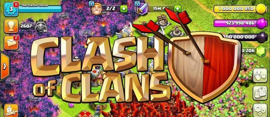 Download Clash of Clans MOD APK v13.675.22 Terbaru 2021, Serba Unlimited!