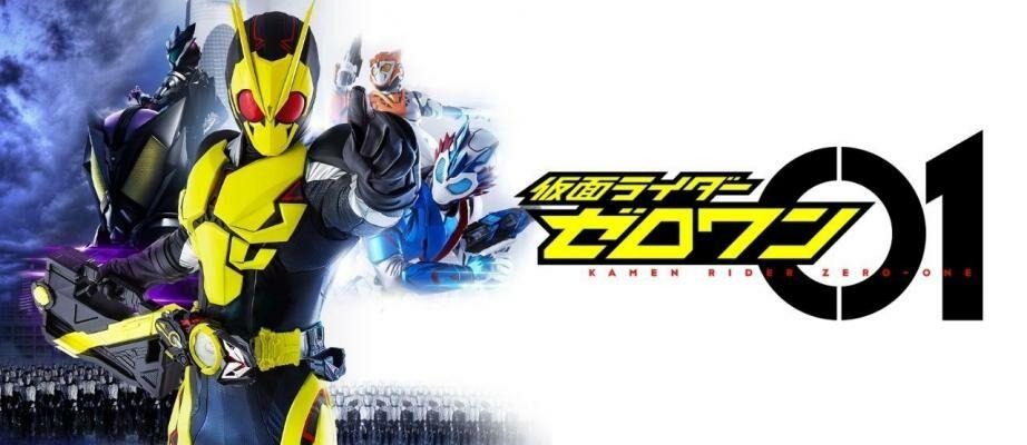 Nonton Kamen Rider Zero-One (2019)   Misi Penyelamatan Dunia dari Monster!